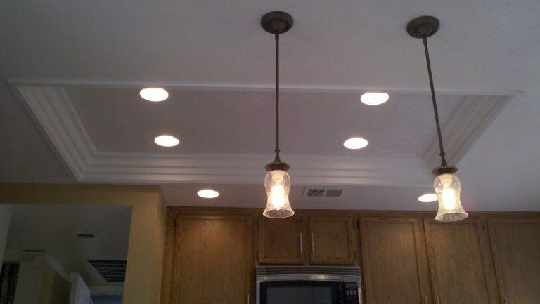 Recessed Lighting Installation Company